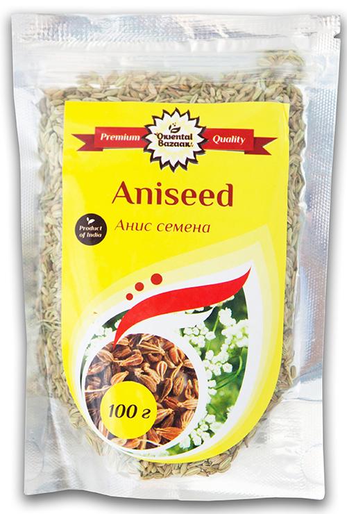 Здоровое питание. Анис семена