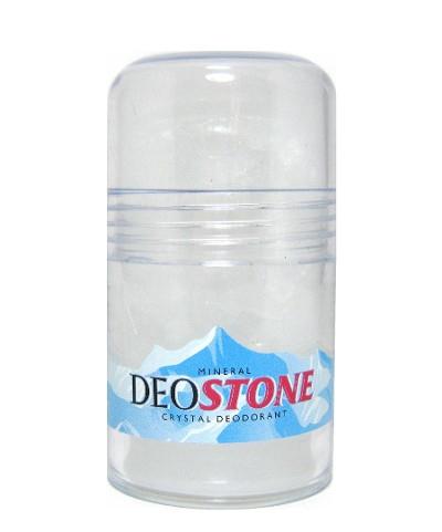 Косметика и гигиена. Дезодорант-кристалл Алунит DeoStone стик (100 г)