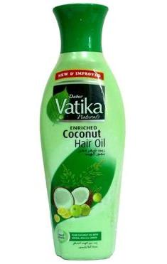 ��������� � �������. ��������� ����� ��� ����� Dabur Vatika Coconut � �����, ������� � ���� (250 ��)