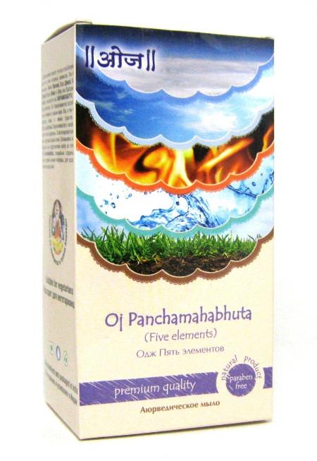 ��������� � �������. ���� ������������� ��� ���� ��������� Oj Panchamahabhuta (Five elements) 500 �