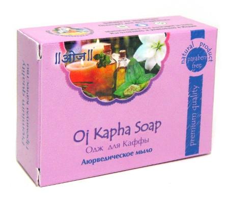 ��������� � �������. ���� ������������� ��� ����� Oj Kapha Soap