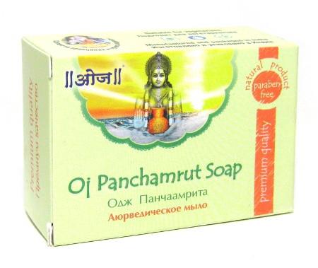 ��������� � �������. ���� ������������� ����������� Oj Panchamrut Soap
