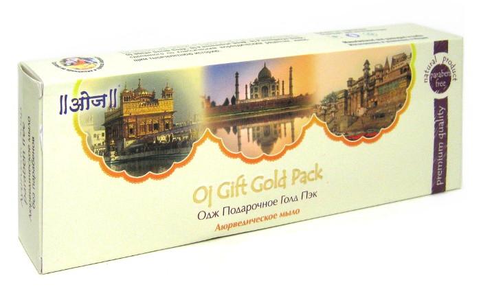 ��������� � �������. ���� ������������� ��� ���� ��� Oj Gift Gold Pack (375 �)