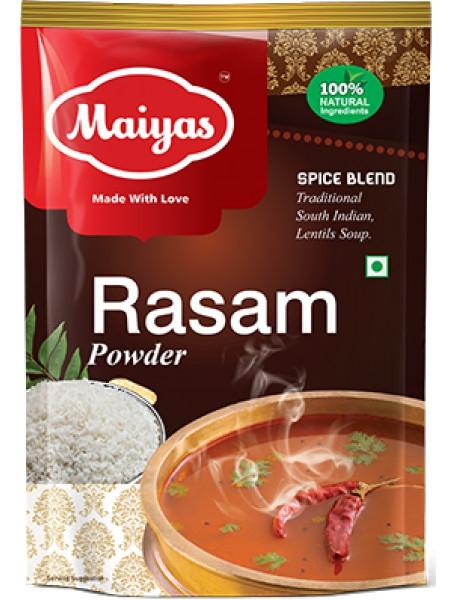 �������� �������. Rasam Powder (����� ������ �����)
