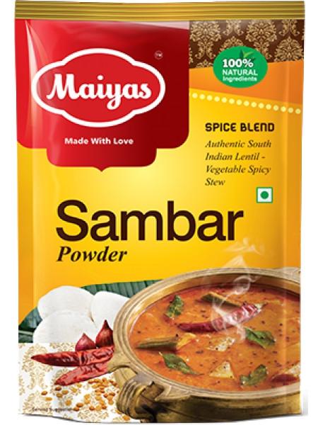 �������� �������. Sambar Powder (����� ������ ������)