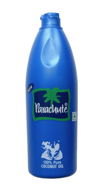 Средство оздоровления. Кокосовое масло Parachute (500 мл)
