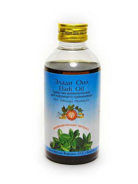 Средство оздоровления. Массажное масло Элади Оил (Eladi Oil)