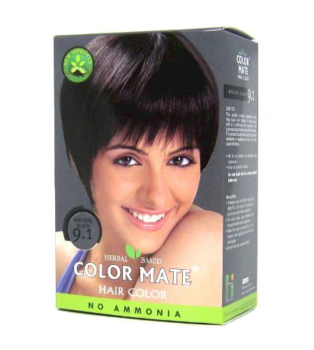 Эль краска для волос