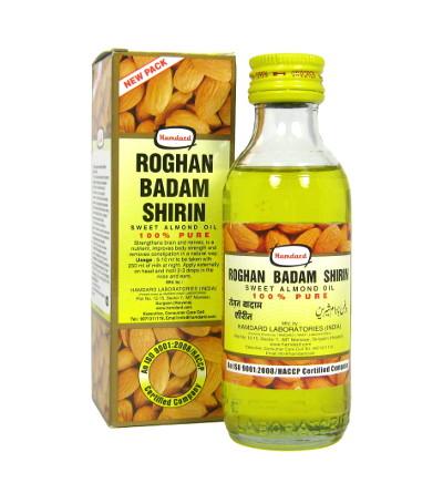 �������� ������������. ����� �������� ������� Roghan Badam Shirin (100 ��)