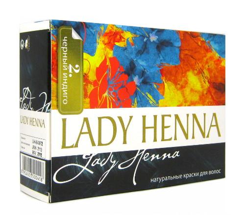 ��������� � �������. ������ ��� ����� �� ������ ��� Lady Henna (������ ������, ��� 2)