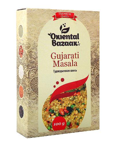 �������� �������. ������������ ����� (Gujarati Masala)