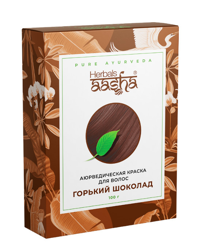 ��������� � �������. ������������� ������ ��� ����� Herbals AASHA (������� �������)