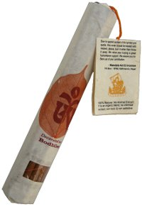 Благовоние Manjushree Incense, 20,5 см.