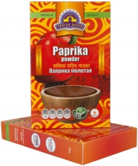 Паприка молотая (Paprika powder).
