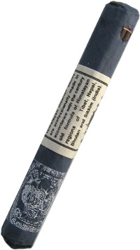 Благовоние Mahakala Incense (Махакала), 24 палочки по 15,5 см.